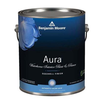 Image de Peinture d'intérieur à base d'eau Aura